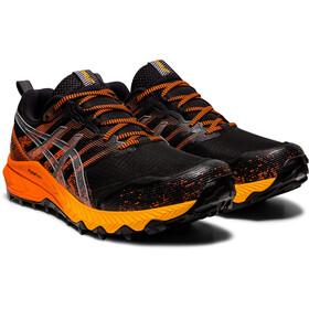 asics Gel-Trabuco 9 G-TX Shoes Men, black/sheet rock